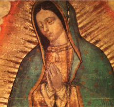 The Challenge of Our Lady of Guadalupe