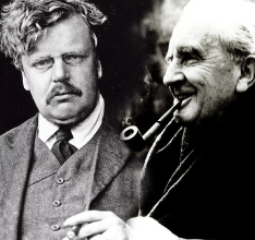 Tolkien, Chesterton, and the Adventure of Mission