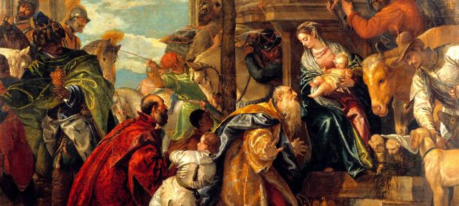 Advent, Christmas, and the Season of Biblical Joy