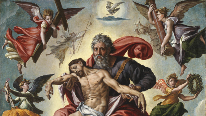The Trinity as Call to Action