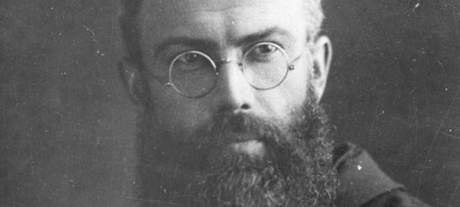 1040a4ae 9 Things to Know about St. Maximilian Kolbe | Word on Fire