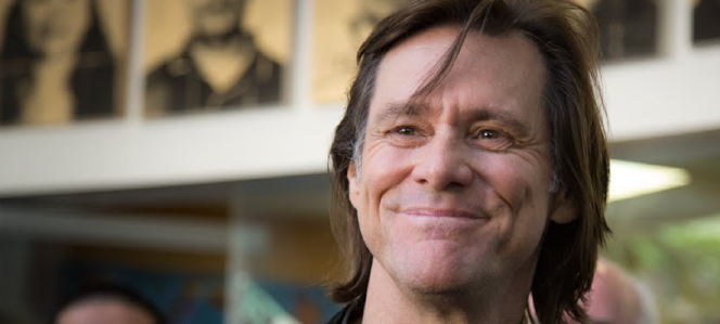Jim Carrey S Christ Consciousness Word On Fire