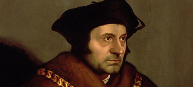 Thomas More and the Bishop of Rome | Word on Fire