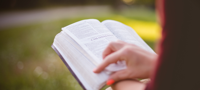 How to Read Your Way to Heaven: An Interview with Vicki