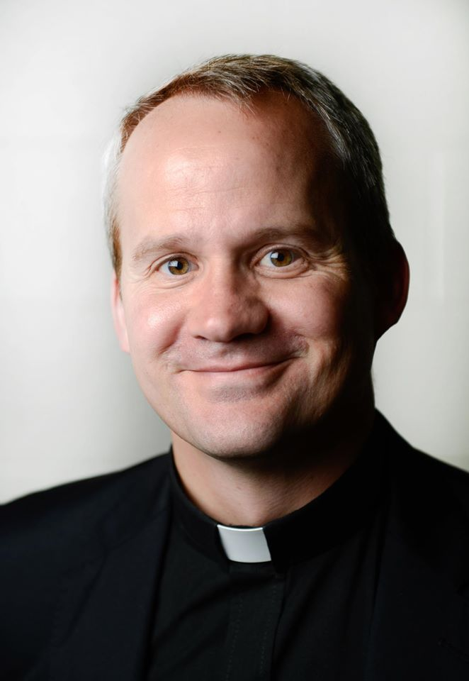 Fr. Michael Cummins