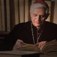 The Best Lesson Ratzinger Ever Taught Me