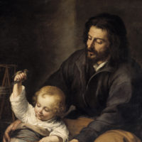 Five Ways St. Joseph Can Help Your Lent