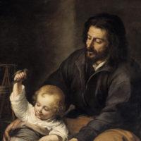 Five Ways St. Joseph Can Help Your Lent