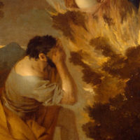 Why the Burning Bush is Such Good News