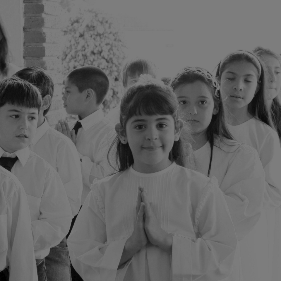 First  Holy  Communion  | Word on Fire