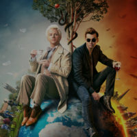 """Good Omens"": The Spiritual-Religious Zeitgeist"