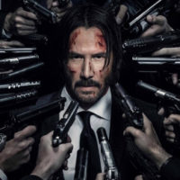 "Bishop Barron on ""John Wick: Chapter 3"""