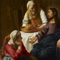 Martha, Mary, and the Attitude of Discipleship