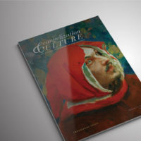 "Announcing the New Word on Fire Institute Journal, ""Evangelization & Culture""!"