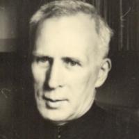 Cardinal Etchegaray, Henri de Lubac, and Vatican II