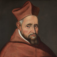 St. Robert Bellarmine, Patron Saint of Catechists