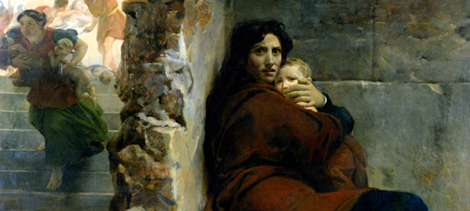 The Warning of Herod and the Feast of the Holy Innocents - Word on Fire