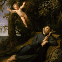 St. Francis de Sales and Our Battle with Addiction