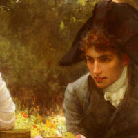 """Foundations Once Destroyed: The Importance of Principle in """"Mansfield Park"""""""