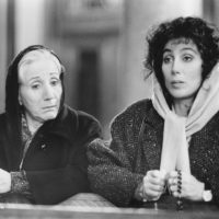 """Moonstruck"" Delivers a Great Ash Wednesday Homily"
