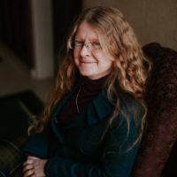 Dr. Holly Ordway on Apologetics and the Christian Imagination