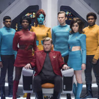 """Black Mirror,"" COVID-19, Isolation, and the Scourge of Pornography"