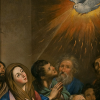 Pentecost and the Fires in Our Cities