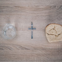 St. Basil the Great on Fasting