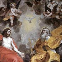 The Strange Doctrine of the Trinity