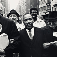 Martin Luther King and the Religious Motivation for Social Change