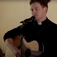 Fr. Connor Danstrom's Music Seeks Out the Hard and Dark Places
