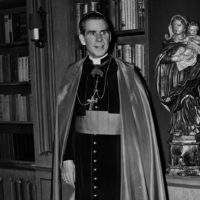 Of Good Cheer: Fulton Sheen and Playfulness in the Life of Faith