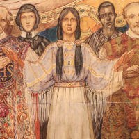 St. Kateri Tekakwitha and the Crucible of Sanctity
