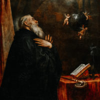 Engaging Online: 5 Tips from St. Benedict