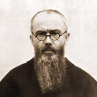 Maxmillian Kolbe: A Most Subversive Priest