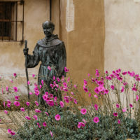 Shadows and Light: Junípero Serra, Mission, and the Colonial Mind