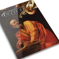 "Beauty and Substance: A Reflection on the Anniversary of ""Evangelization & Culture"""