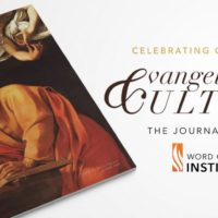 Beauty and Substance: A Reflection on the Anniversary of Evangelization & Culture