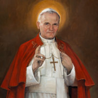 St. John Paul II and the Magna Anima