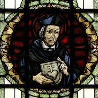 Bl. Nicholas Steno: The Mendel of the Geosciences