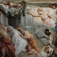 Satan Recognizes Christ's Body. Do We?