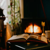 Advent Reading: These Books Can Help Bring the Light