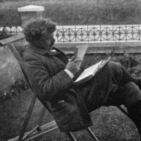 Chesterton and the Vocation of Our Senses