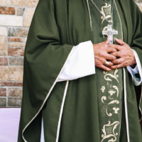 Ordinary Time: It's Not Easy Being Green, But We Need It