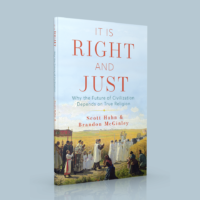 """It Is Right and Just"" Offers Timely Answers and Unaddressed Questions"