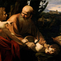The Ordering of Love and the Awful Story of Abraham and Isaac
