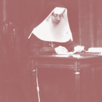 """Think It, Desire It, Speak It, Act It"": St. Katharine Drexel on Racial Equality"