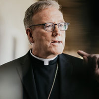 """What's Going to Cost Me the Most?"" Maronite Clergy Q&A with Bishop Barron"