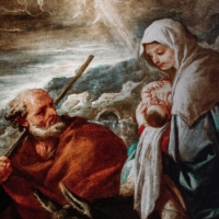 St. Joseph: Worker, Teacher, and Icon of Jesus
