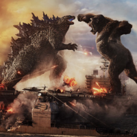 "How ""Godzilla vs. Kong"" Tracks with Pope Francis and Laudato Si'"